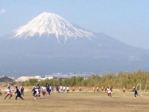 富士組合 アルティメット