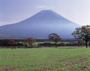 富士山 富士宮 夏(観光協会)