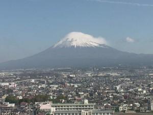 2.23富士山 裾野