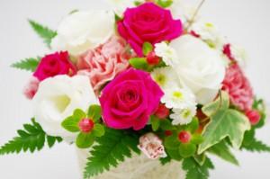 花束 フリー素材